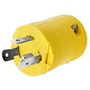 Hubbell-Wiring Kellems HBL26CM11V HUB HBL26CM11V LKG VAL PLUG, CM,