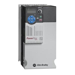 Allen-Bradley 25A-D030N104 Drive, Variable, 380-480VAC, 11kW, 15HP, 30A, Normal & Heavy Duty