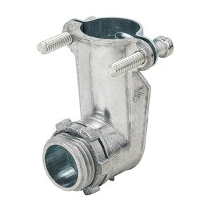 Madison L-110-3 1 90 DEGREE CONNECTOR