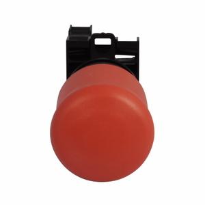 Eaton M22-PV-K02 E-stop Push-pull 2nc