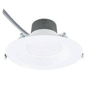 "Green Creative 21CDLA6/835/277V 6"" LED Downlight, 8.5/13.5/21W, 120-277V, 3500K, 700/1000/1500L"