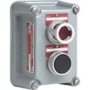 Hubbell-Killark FXCS-0B13-U KLRK FXCS-0B13-U CVR W/ DEVICE PB P