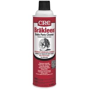 CRC 05089T 19 WT OZ BRAKLEEN BRAKE PARTS CLEANER