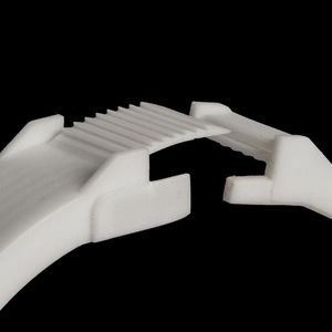 Hubbell-Raco 1414USP Universal Split Insulating Bushing