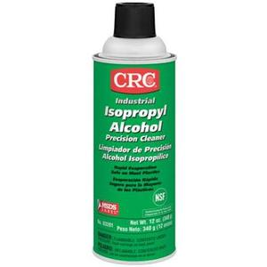 CRC 03201 Isopropyl Alcohol