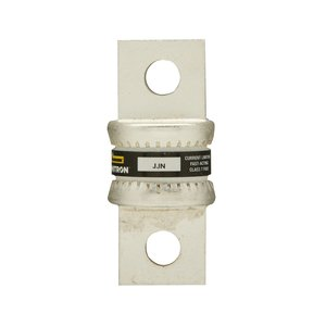 Eaton/Bussmann Series JJN-200 Fuse, 200 Amp, Class T, Very-Fast-Acting, Current-Limiting, 300V
