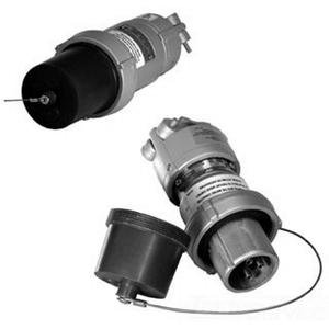 Appleton ACPCAP1004 Powertite Plug Cap for 100/150 Amp ACP Plugs