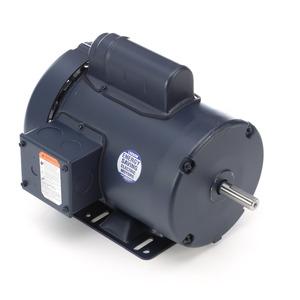 Leeson 110209.00 1 HP TEFC MOTOR