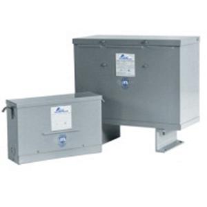 Acme T2527051 Autotransformer, Dry Type, 30/24KVA, 600/480 - 480/380VAC, 3PH