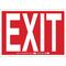 22488 DIRECTIONAL & EXIT SIGN