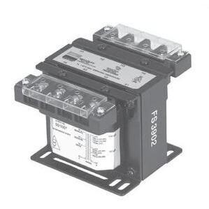 Sola Hevi-Duty E050TE Transformer, Control, 50VA, Multi Tap, International Series