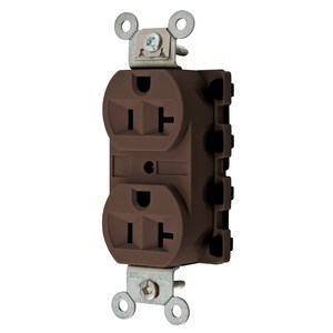 Hubbell-Wiring Kellems SNAP5362A SNAP2CONNECT 20A/125V