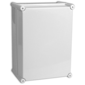 Allen-Bradley 598-BS15117 Definite Purpose/General Purpose Enclosure With Solid Lift-Off Cover