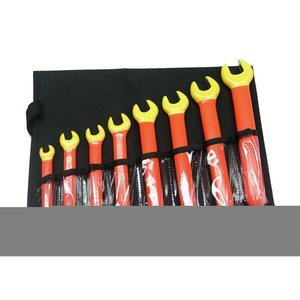 Cementex IOEWS-8 8-Piece Combination Wrench Set