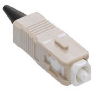 49990MSC SC MM EPOXY FIBER CONN