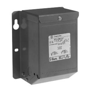ABB 9T51B0012G04 Transformer, Dry Type, Encased, 2KVA, 240/480 - 120/240, 1PH