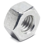 E145-3/8EGC SUPERSTRUT STANDARD HEX NUT