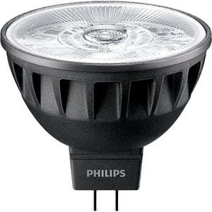 Philips Lighting 7.3MR16/LED/830/F35/DIM-12V-10/1FB Dimmable LED Lamp, 7.3W