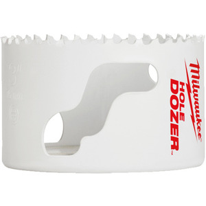 49-56-0132 ICE HARDENED  HOLE SAW 2-1/4