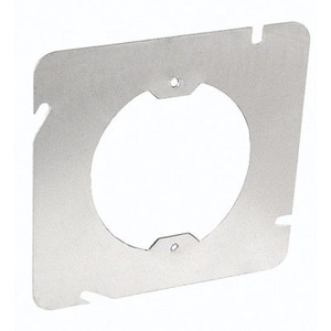 Garvin Industries 72C3-F 11B SQ-RND RING, FLAT