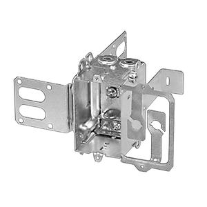 CI-4304-LSSAX COMM DEVICE BOX 21/2 DEEP