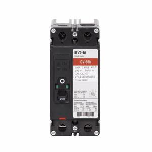 Eaton CV2175XMM ETN CV2175XMM Type CV Molded Case C