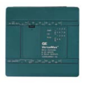 GE IC200UDR001 Programmable Logic Controller, Micro 14, 14 Point,120/240VAC