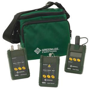 Greenlee 5890-SC Test Set,multi/sinnlgemode (5890-sc)