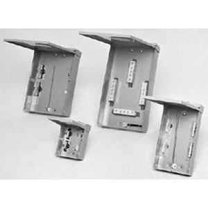 Midwest T3610 TERMINAL BOX 100A 9X17 3PH