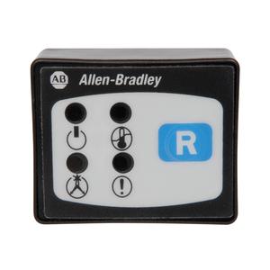 Allen-Bradley 193-ERID E1 PLUS REMOTE