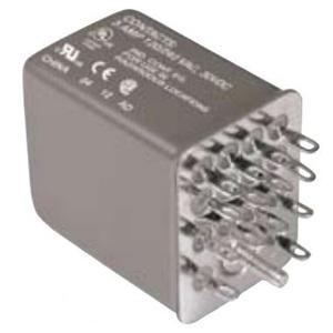 SE Relays 782XDXH106D 6VDC 40 OHM 3A 4PDT