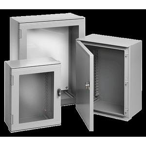 UU504020W TYPE 4X ENCL./ WINDOW DOOR