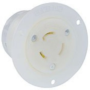 Leviton 2366 #2cd/flanged Outlet