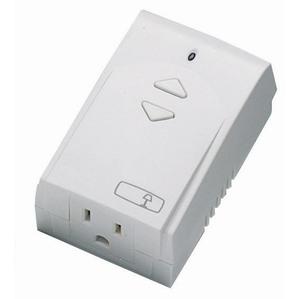 ON-Q MRP6-W Plug-In Lamp Module, 300W, White