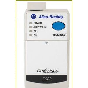 Allen-Bradley 193-ECM-DNT Overload Relay, Electronic, Communications Module, DeviceNet