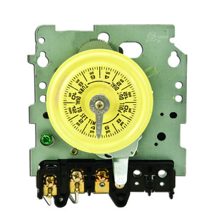 Intermatic T101M Timer Mechanism, 24-Hour, SPST