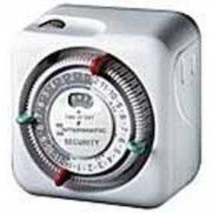 Intermatic TN711C Int-mat Tn711c Security Timer With