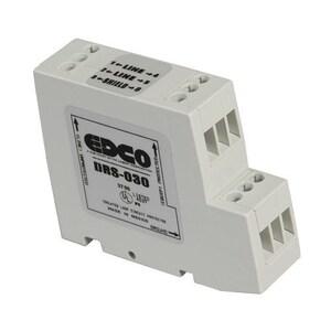 Emerson Network Power DRS-036 Surge Suppressor, DIN Rail Mount, Low Voltage Data, 3 Stage Hybrid