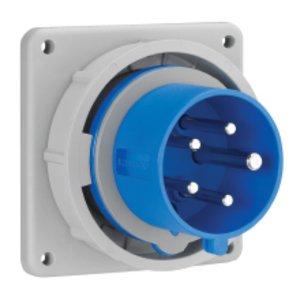 Eaton Wiring Devices AH520B5W CWD AH520B5W Inlet Pin&Slv 20A347/6