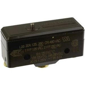 Linemaster 534-SS 15A, 125/250V, Replacement Aux Contact