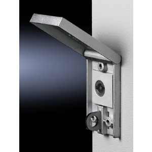 Rittal 2493000 Lock Cover For Padlocks/Multiple Locks