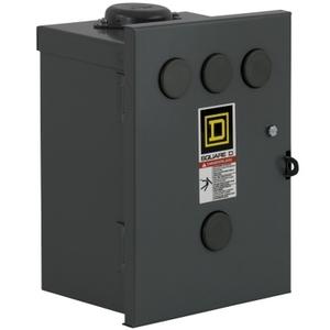 Square D 8903SQH2V04 LIGHTING CONTACTOR