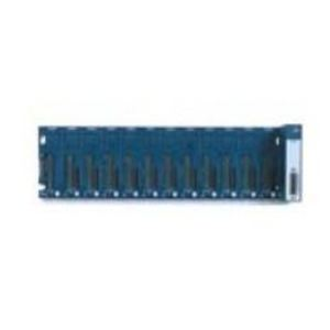 Emerson IC694CHS392 Base Plate, Expansion, 10-Slot, Serial Bus Only, PACSystems RX3i