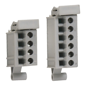 Allen-Bradley 5069-RTB64-SCREW 5069 Compact I/O Power terminal RTB kit for both 4 and 6 pin Screw type