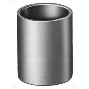 "Allied Tube & Conduit 59602 PVC Coupling, 3/4"", SCH40"