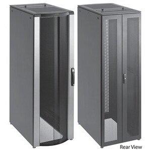 nVent Hoffman PSCPC2069B Svr PC 2000x600x900 Bk