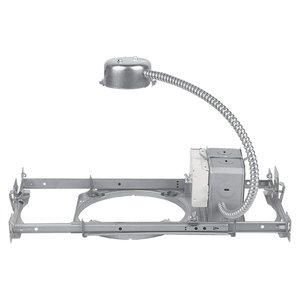 Lightolier 1101F2642U Frame-In, Non-IC, 6""