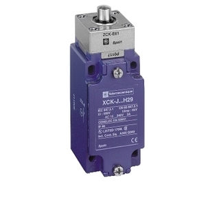 Square D XCKJ161D LIMIT SWITCH 240VAC 10AMP XCKJ +OPTIONS