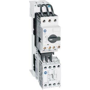 Allen-Bradley 103S-DTEJ3-DC20C Starter, IEC Combination, 14.5 - 20A, 24VDC Coil, Open