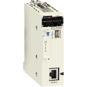 BMXP342000 CPU340-20 MODBUS